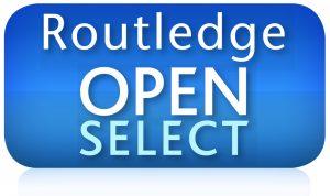 Routledge Open Select logo