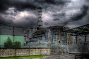 Warehouse, Factory Landscape