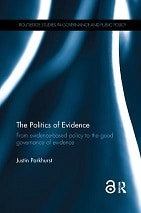 Politics of Evidence journal cover