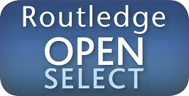 Routledge Open Select logo