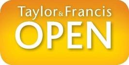 Taylor & Francis Open logo