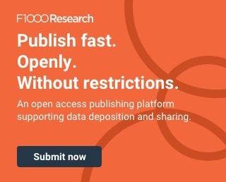 Submit to F1000Research