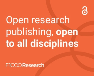 Open research - About F1000